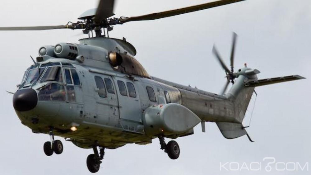 Mali: Terrorisme, Moscou fait don de deux hélicoptères  à l'armée