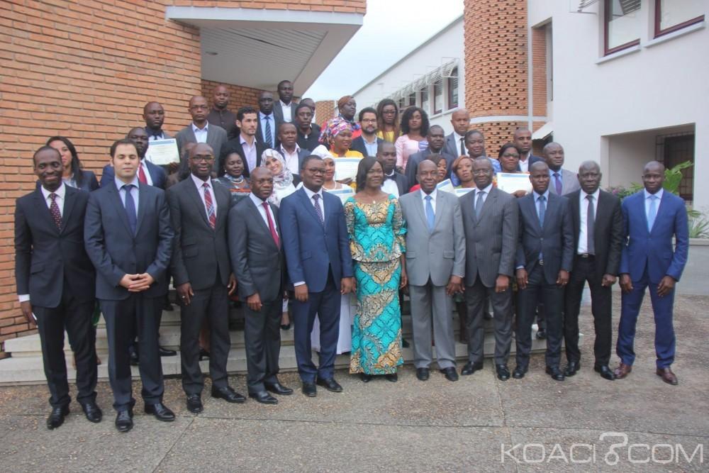 Côte d'Ivoire: ENSEA, 29 cadres de l'Administration  de 16 pays formés au cours régional de politique commerciale pour mieux aborder les discussions à l'OMC