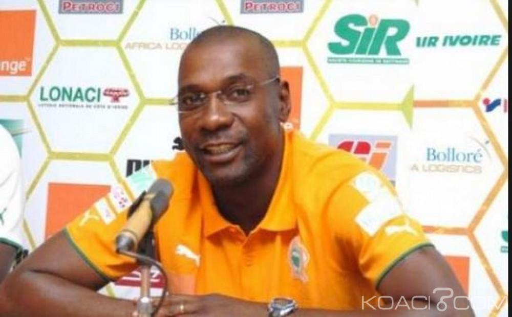 Côte d'Ivoire: Anouma confirme le limogeage de Francis Kacou remplacé par Alain Gouamené