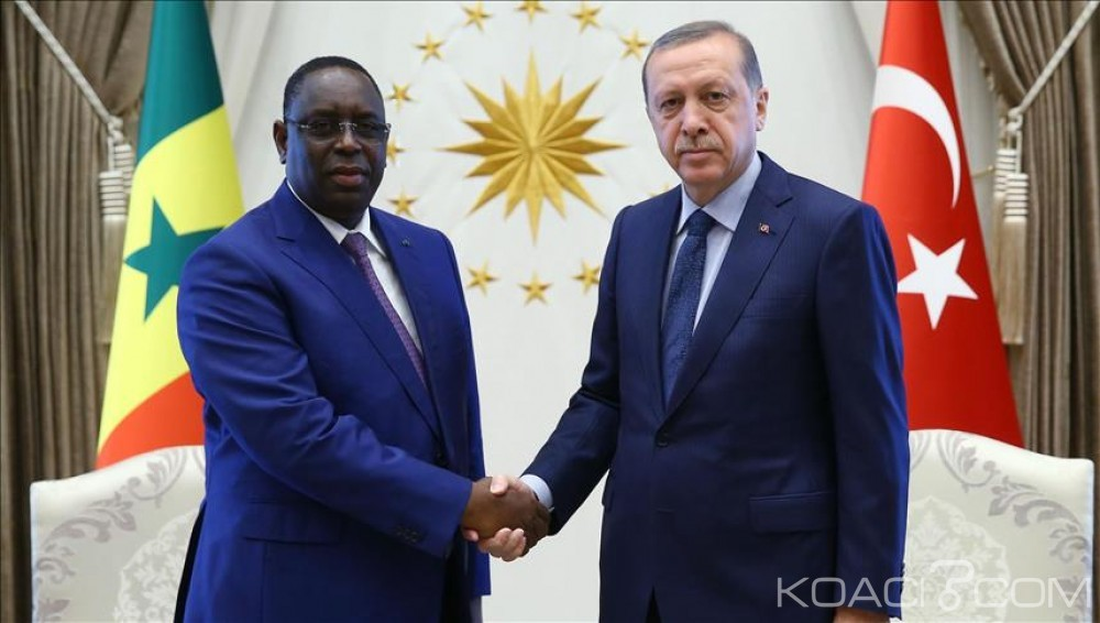 Sénégal: Pour faire plaisir à ErdoÄŸan, Macky Sall ordonne la fermeture des écoles Yavuz Selim