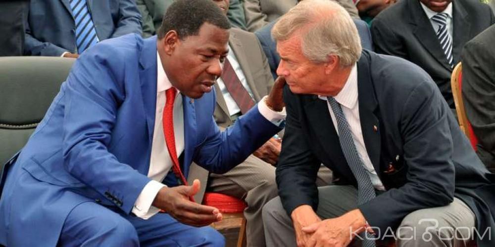 Bénin: Ligne de fer Cotonou-Abidjan, la cour suprême écarte Bolloré