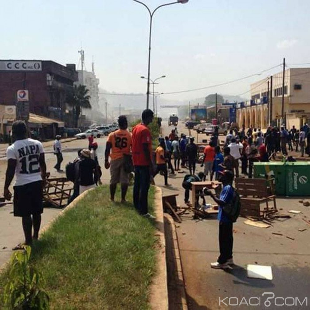 Cameroun: Violences en zone anglophone, Guterres demande à Yaoundé d'ouvrir une enquête