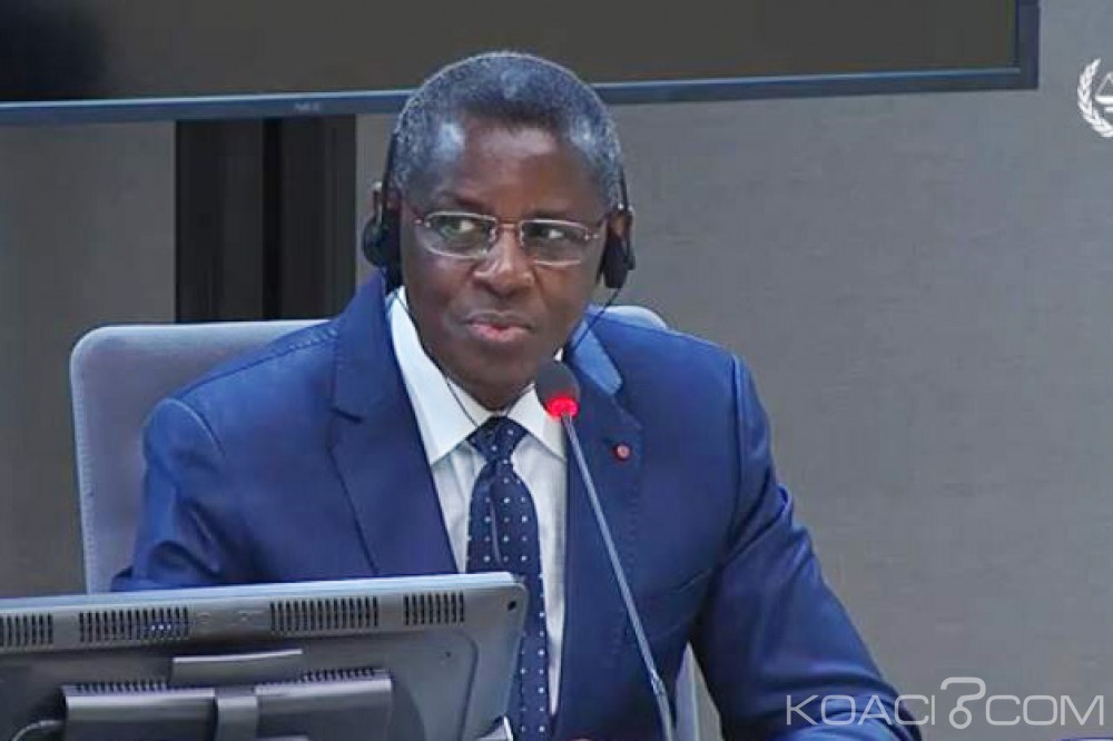 Côte d'Ivoire: Suspicion de témoignage sous «promesse», la défense de Gbagbo cuisine Mangou qui se moque des témoins de l'accusation