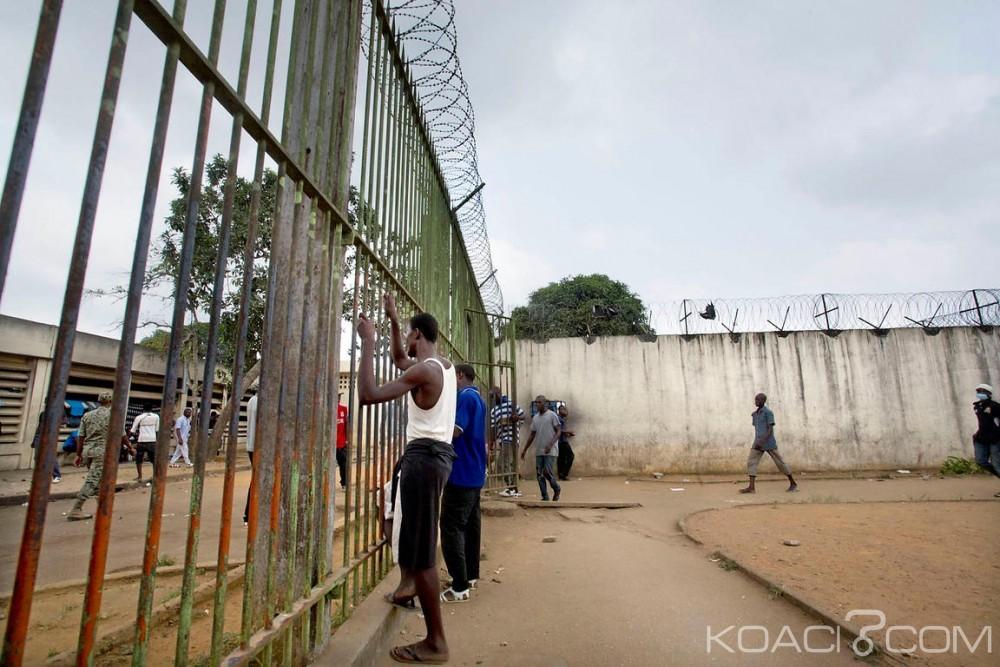 Côte d'ivoire: Un étudiant parmi les 40 incarcérés à la MACA pour avoir marché, déclaré admissible au BTS