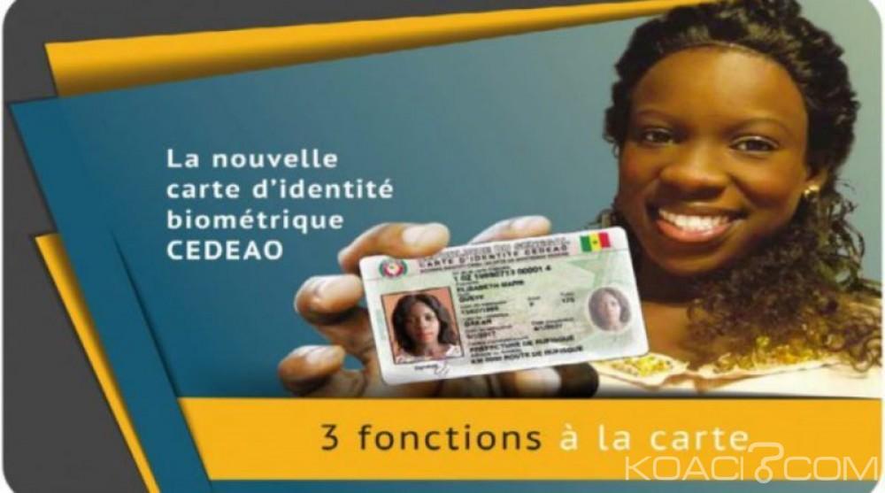 Côte d'Ivoire: Le Gouvernement annonce l'entrée en vigueur de la carte résident biométrique et la carte consulaire biométrique pour les «étrangers»
