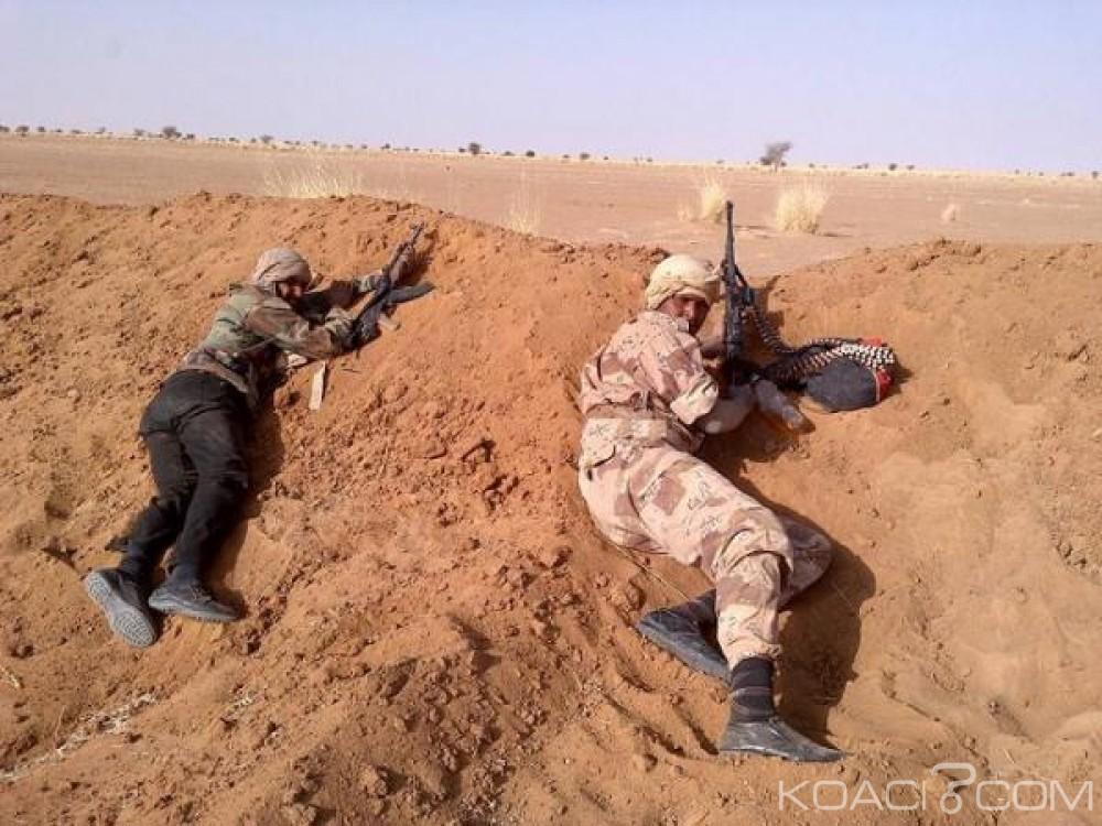 Mali:  Ménaka, des affrontements entre groupes armés font une quinzaine de morts