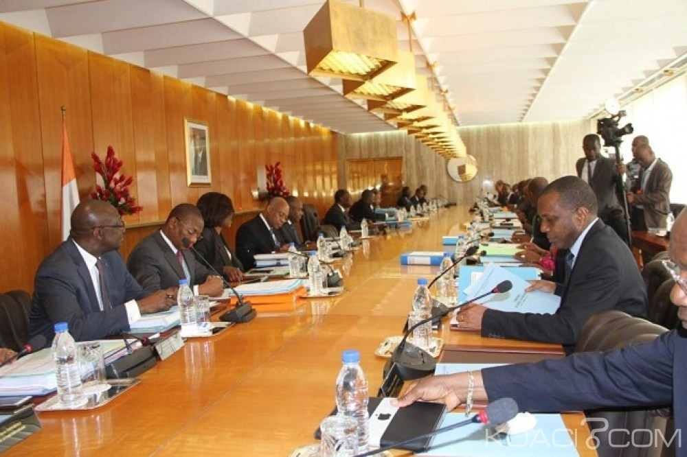 Côte d'Ivoire: Un Observatoire national sur la compétitivité des entreprises créé