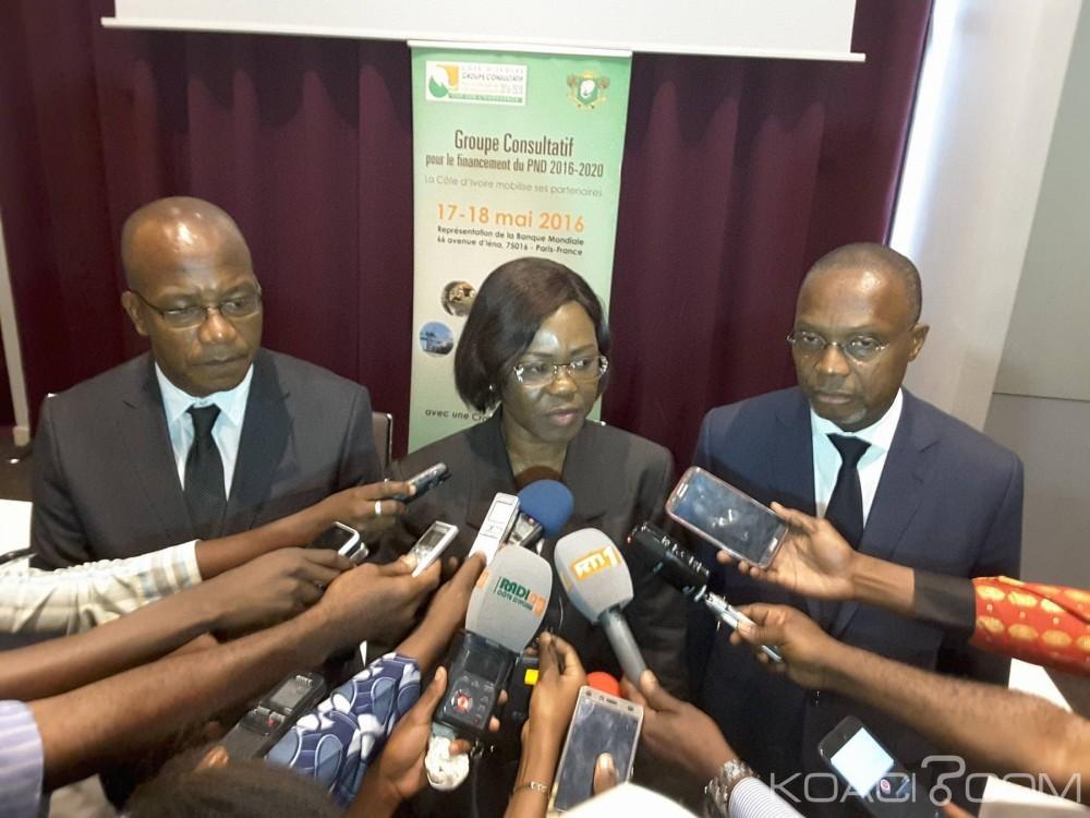 Côte d'Ivoire: Le rapport de mise en œuvre du PND 2016-2020 apprécié par les partenaires au développement qui dénoncent néanmoins des failles