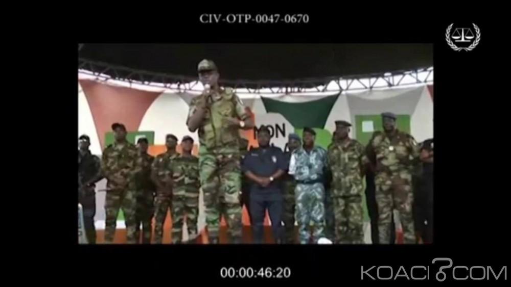 Côte d'Ivoire: Les vidéos de propagande pro-Gbagbo de Mangou glacent le tribunal
