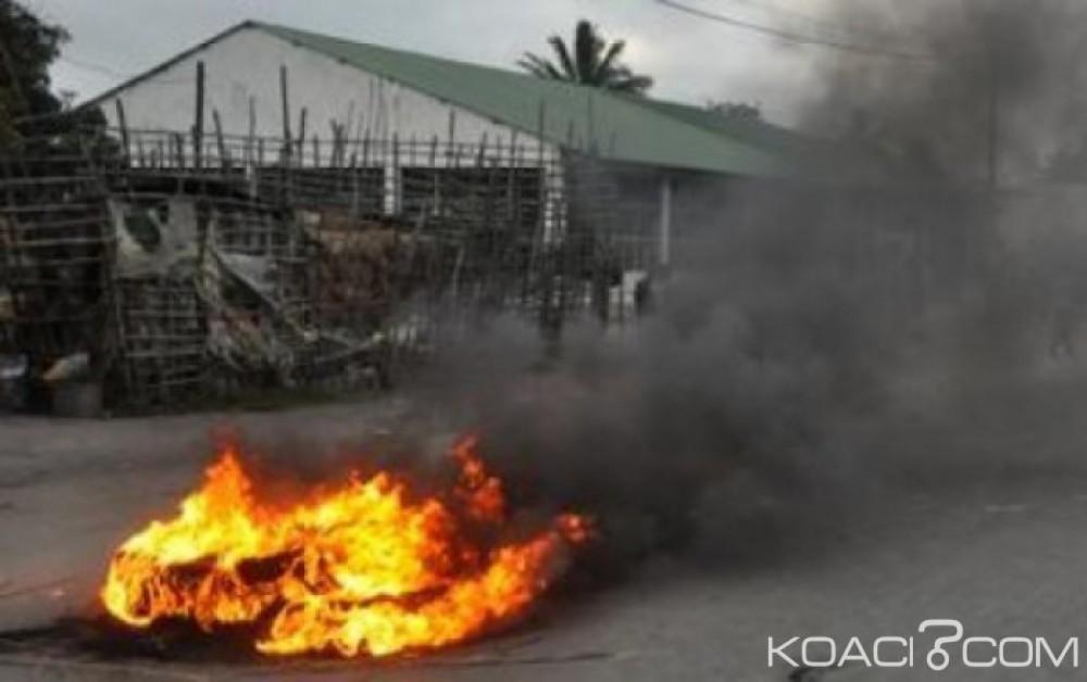 Mozambique: 14 bandits  au moins  et deux policiers tués dans  des attaques au Nord