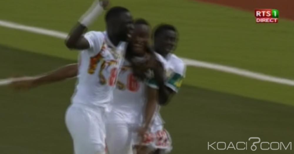 Sénégal: Éliminatoires mondial 2018, les Lions dominent le Cap Vert et prennent la tête du groupe D