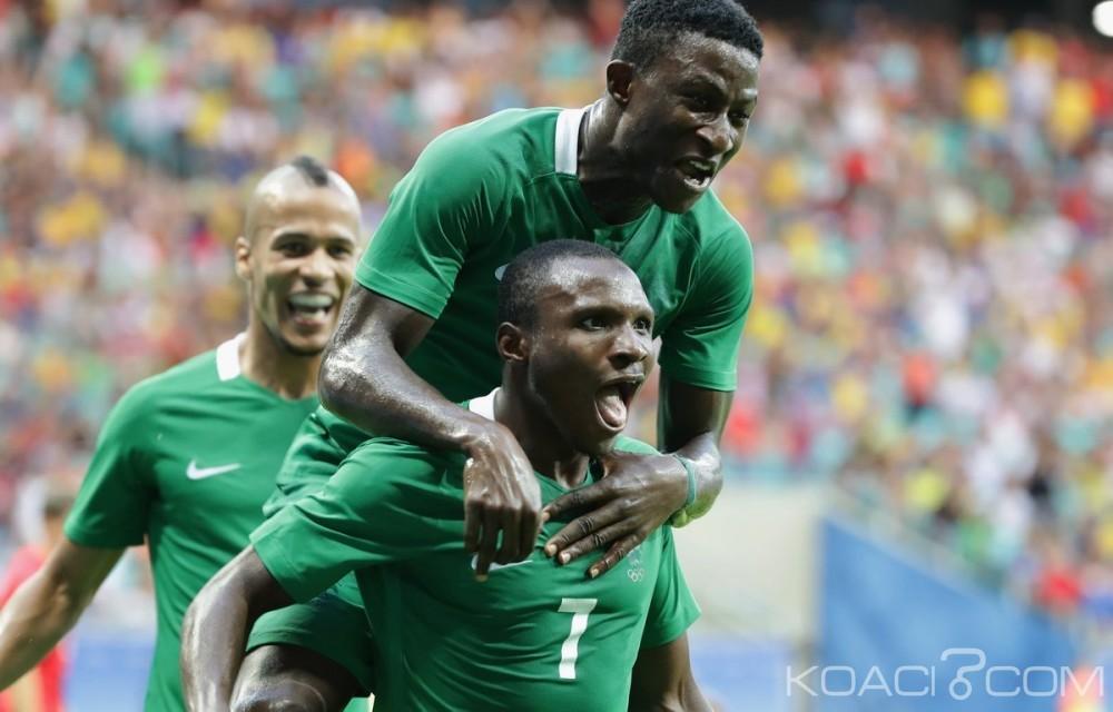 Nigéria:  Première nation africaine à décrocher son billet pour le Mondial 2018