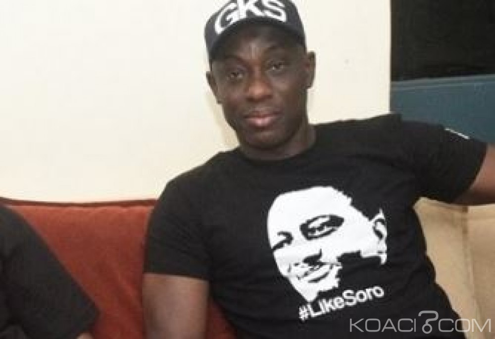 Côte d'Ivoire: Possible incarcération de Soultosoul, l'AFN menace le pouvoir en place