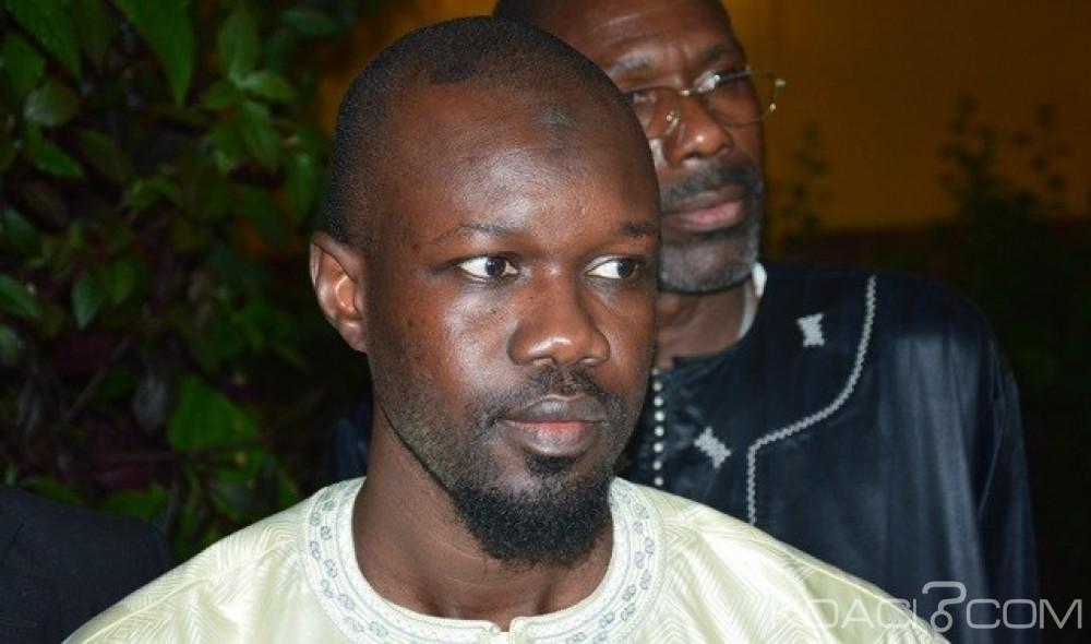 Sénégal: Assemblée nationale, le député Ousmane Sonko refuse les cartes carburant de Total et Shell et exige une des nationaux