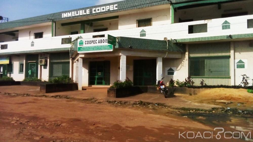 Côte d'Ivoire : Coopec, le caissier détourne sept millions des adhérents en complicité avec un gérant de station et se retrouve en prison