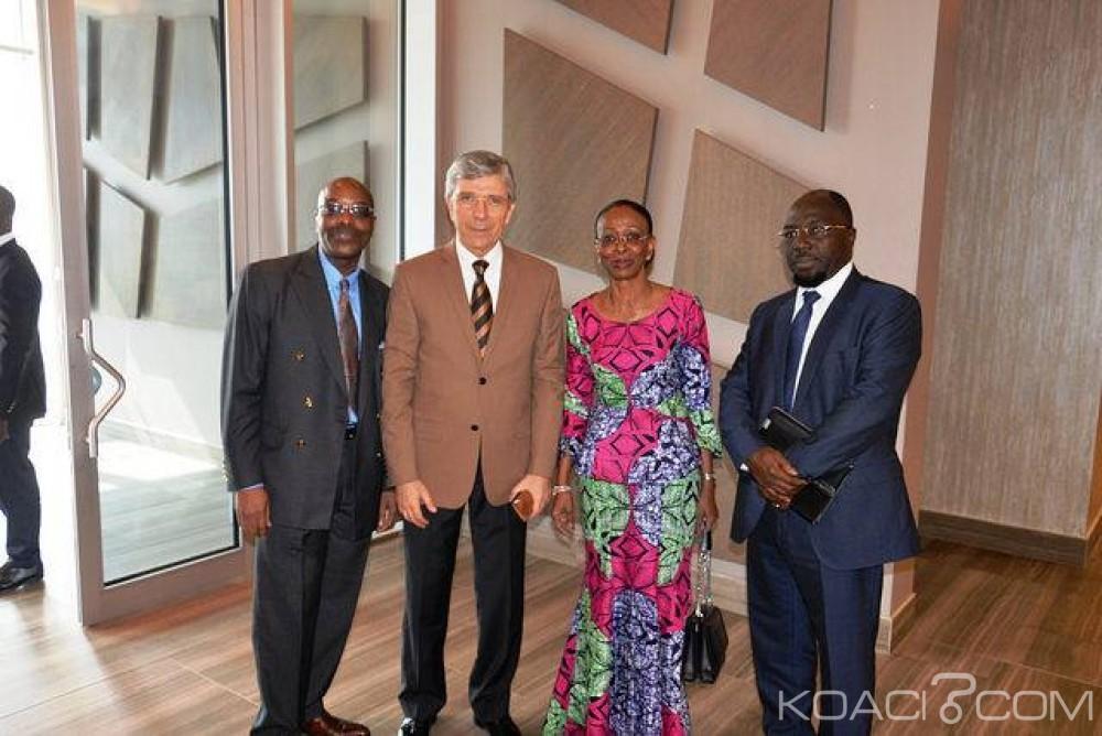 Côte d'Ivoire: Etablissements d'Enseignement supérieur et de Recherche, le processus d'élaboration des contrats de performances lancé