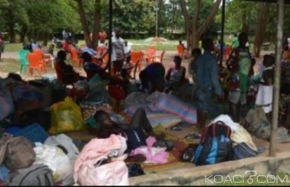Côte d'Ivoire: Conflit Guéré-Baoulé à l'ouest, EDS (pro-Gbagbo) demande  le désarmement de ceux qui détiennent illégalement des armes