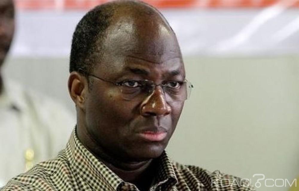 Burkina Faso: Le général Bassolé assigné en résidence surveillée après sa liberté provisoire
