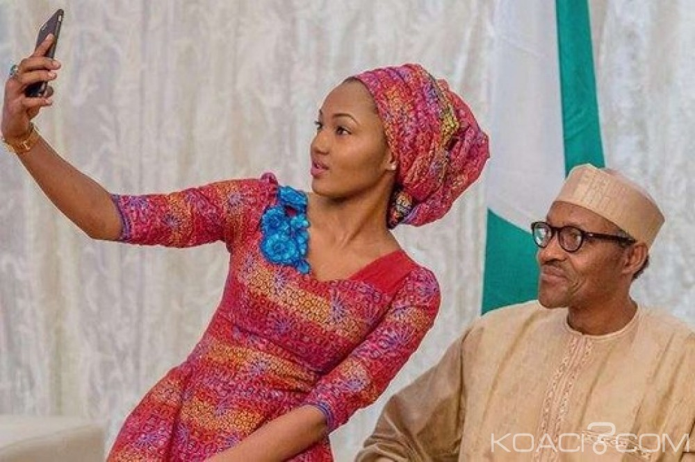 Nigeria: Mauvais état de la clinique présidentielle, Zahra Buhari défend son père
