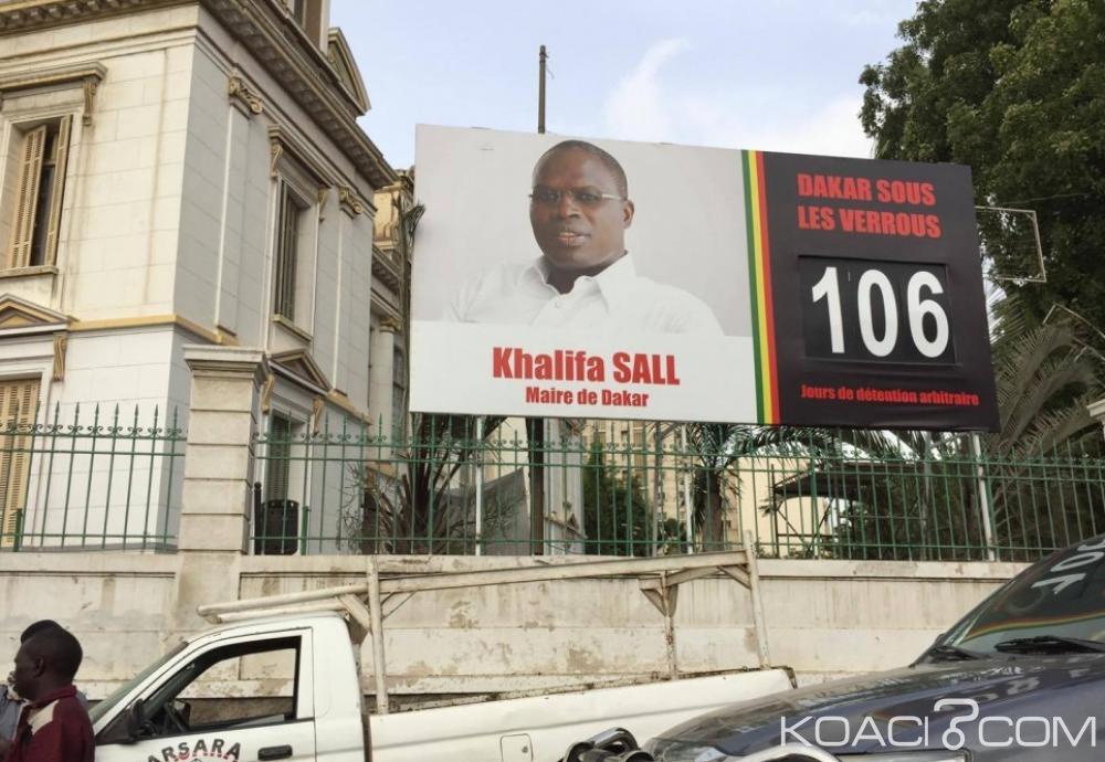 Sénégal: Affaire Khalifa Sall, ses avocats veulent vilipender l'État devant la Cour de justice de la Cedeao