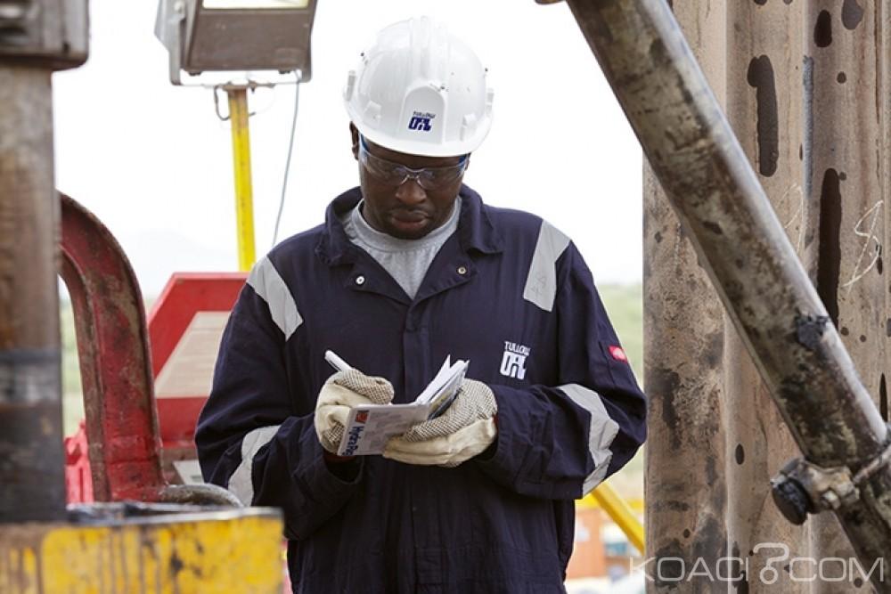 Côte d'Ivoire: Hydrocarbures, suite à la victoire du Ghana, une compagnie  britannique décroche quatre licences au pays de Ouattara