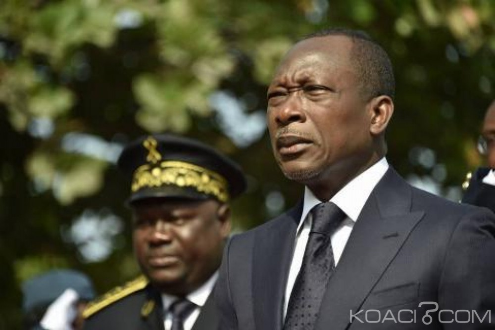 Bénin: Cotonou, Meeting de la «colère» contre le régime de Patrice Talon