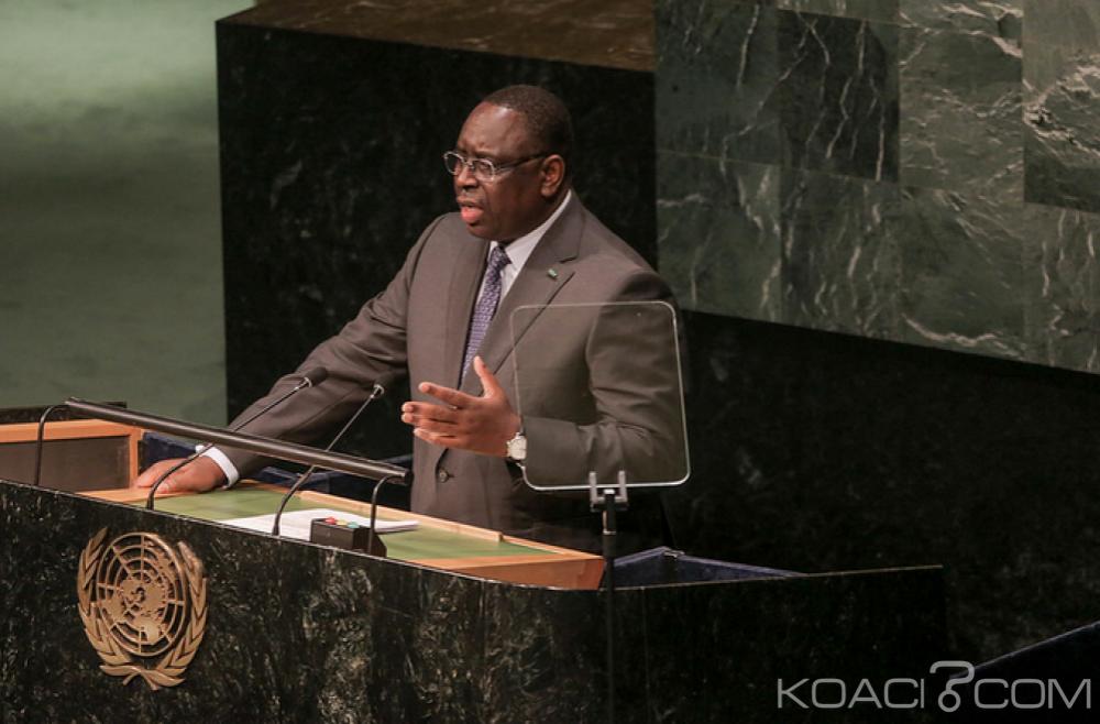 Sénégal: Candidat au Conseil des droits de l'homme de l'Onu, Dakar drague les pays de la sous région