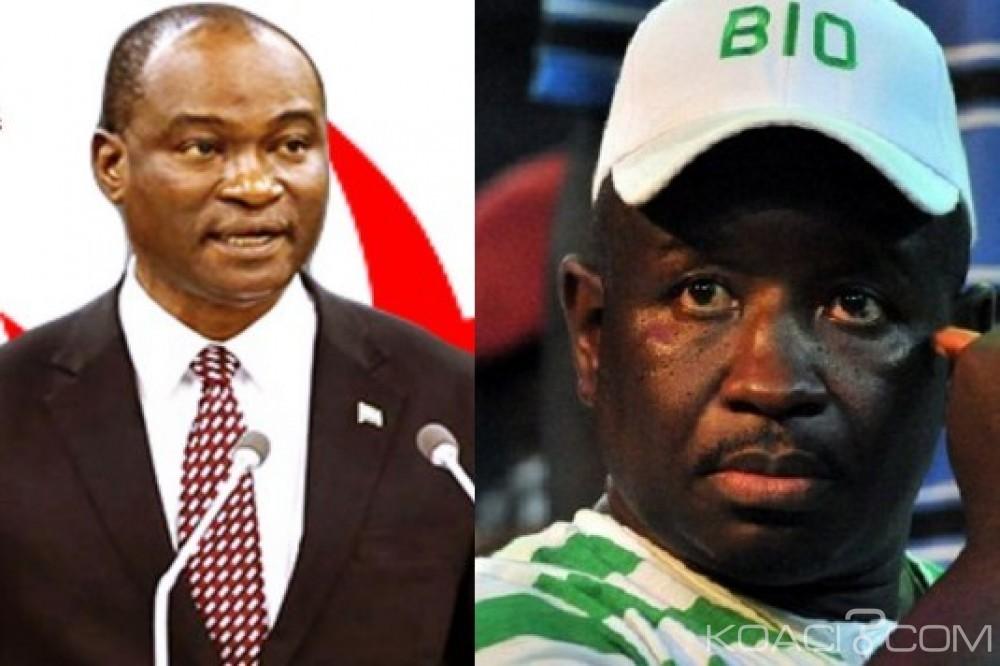 Sierra Leone: Présidentielle 2018, pouvoir et opposition désignent leur candidat respectif