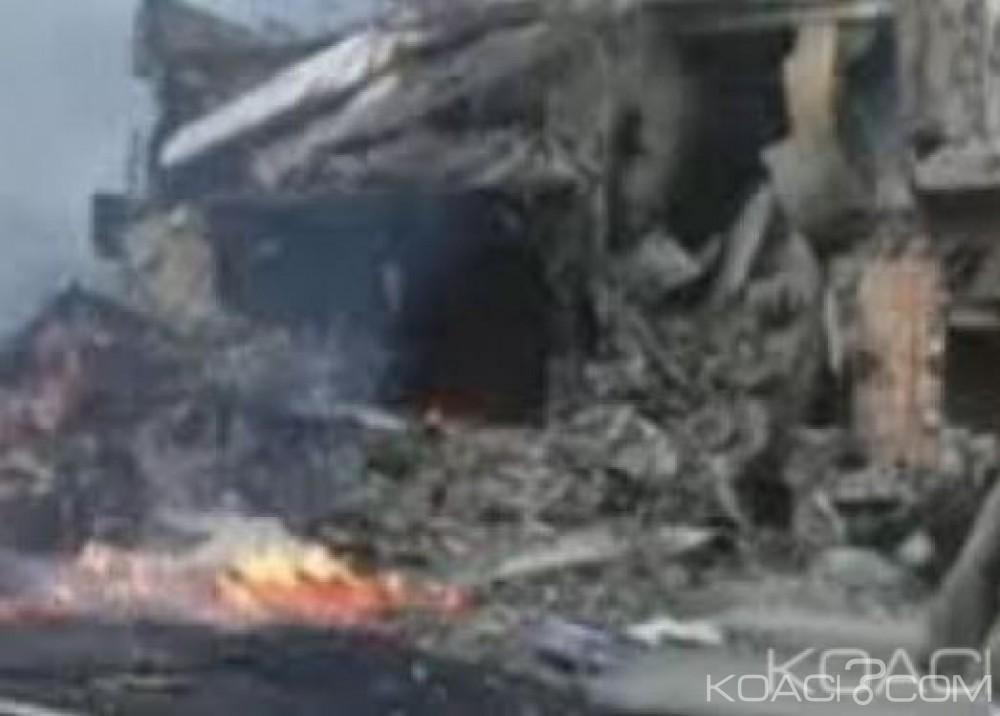 Somalie:  Le bilan de l'attentat de Mogadiscio s'alourdit à 276 morts et 300 blessés