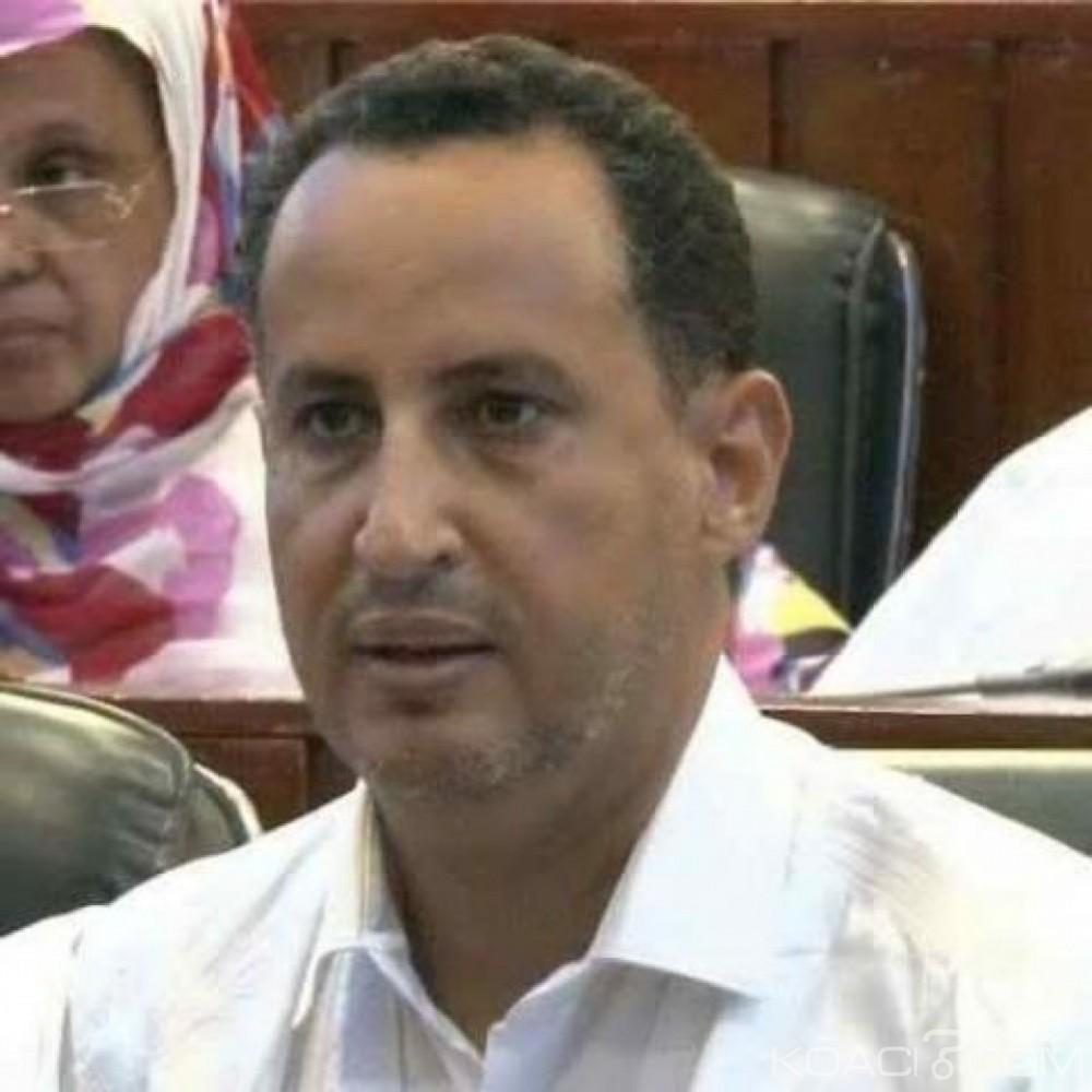 Mauritanie: Accusé de corruption, un ex sénateur  se prive de nourriture en prison