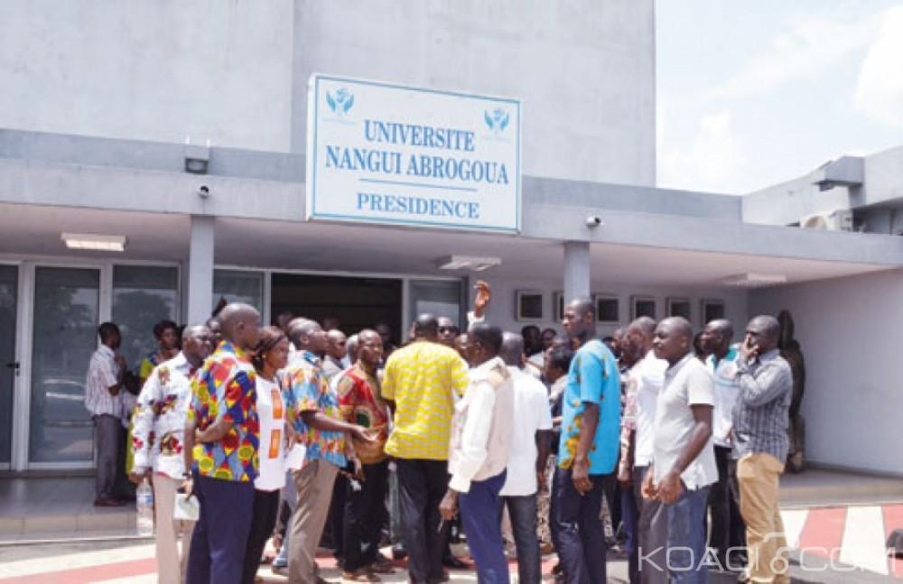 Côte d'Ivoire: Université Nangui Abrogoua, où est passé l'argent pour le paiement des primes des chercheurs ?