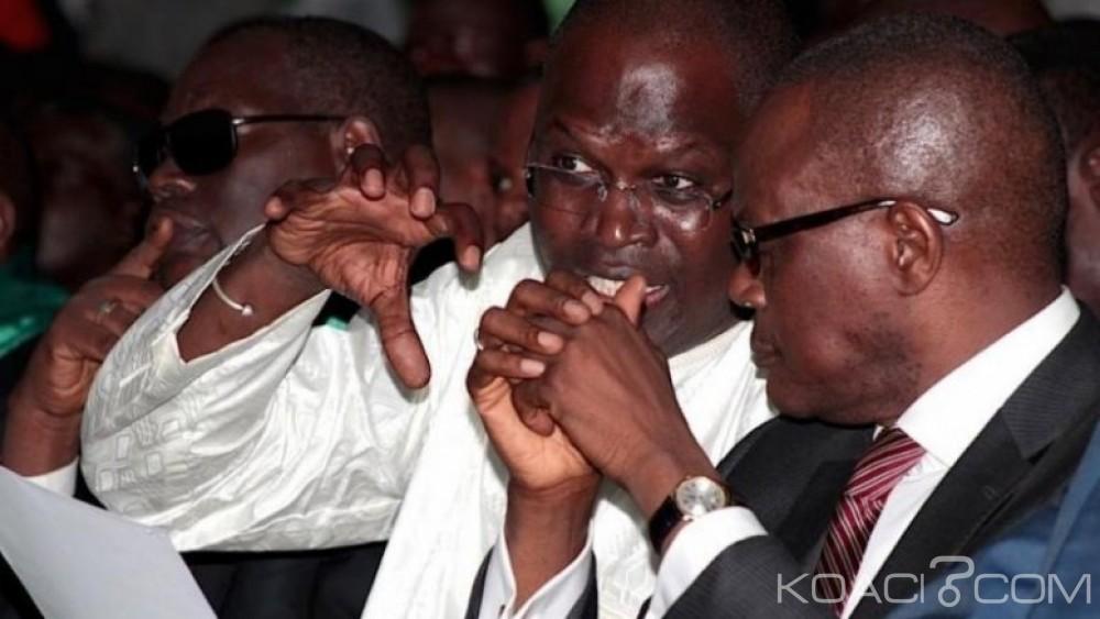 Sénégal: Rébellion dans ses rangs, le Ps considère que Khalifa Sall et les frondeurs se sont «auto-exclus»