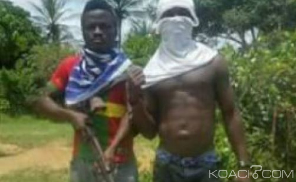 Cameroun: Crise anglophone, risque  d'insurrection armée évoqué par international Crisis Group