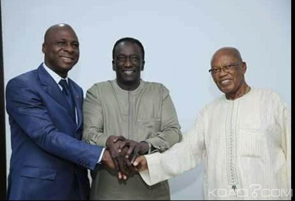 Côte d'Ivoire: Présidence de la Fédération de  Taekwondo, revirement spectaculaire  de Palenfo qui reconnait enfin Bamba Cheick