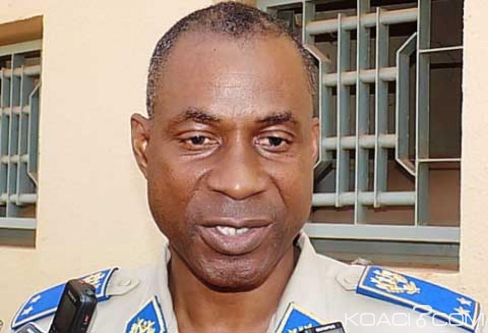 Burkina Faso: La liberté provisoire refusée au Général Gilbert Diendéré