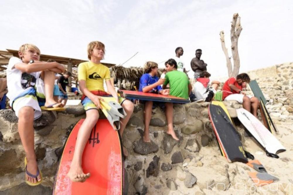 Sénégal: L'ambassade des États Unis détecte une «menace terroriste crédible» à Dakar et appelle ses ressortissants à éviter les plages