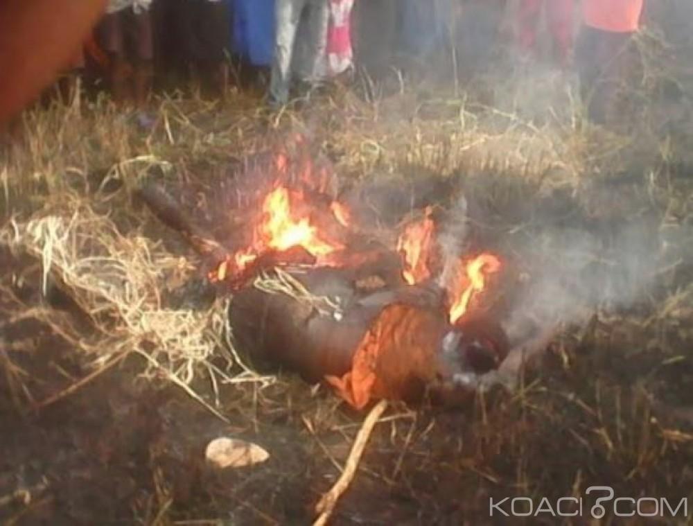 Malawi: Une centaine d'arrestations après le lynchage public de deux présumés «vampires»