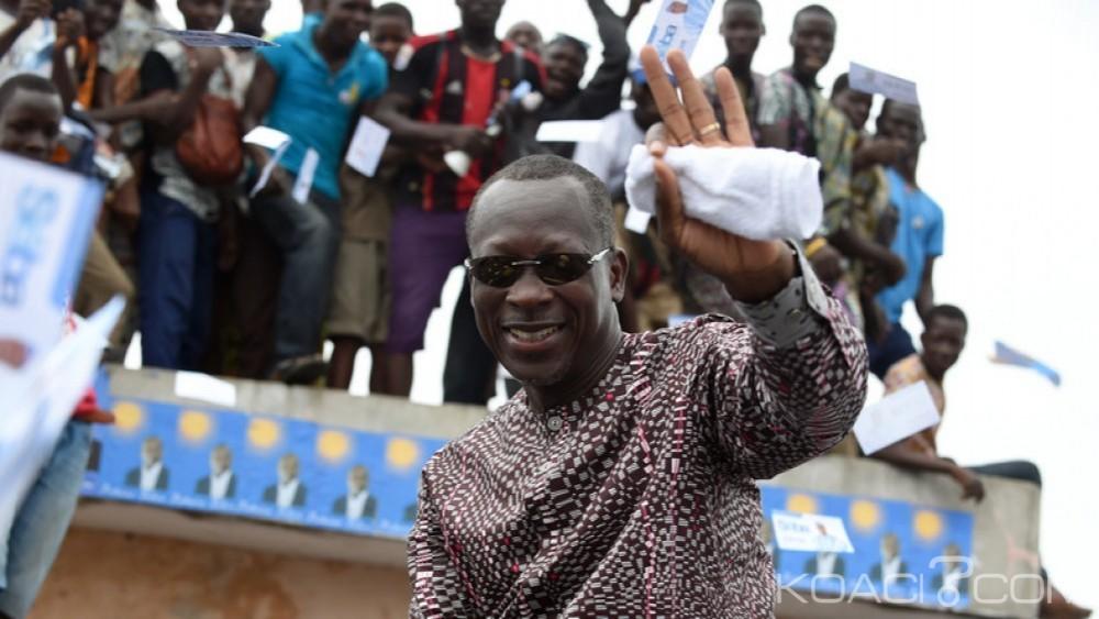 Bénin: Patrice Talon déçoit avec ses reformes, nouvelle manifestation de colère à Cotonou