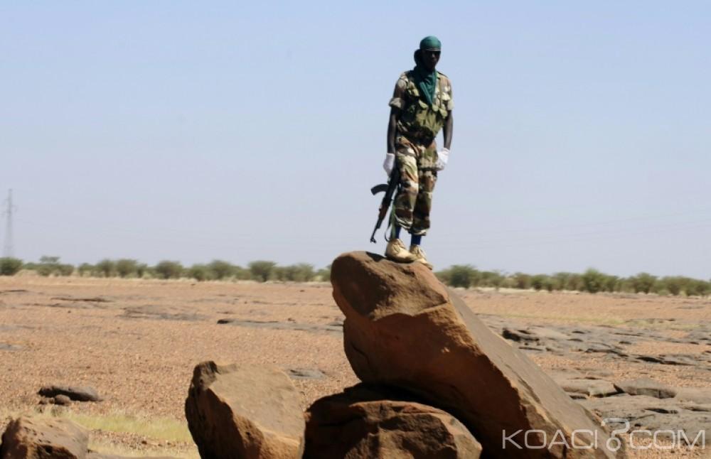 Niger: 12 gendarmes  nigériens tués dans une attaque jihadiste à Tillaberi