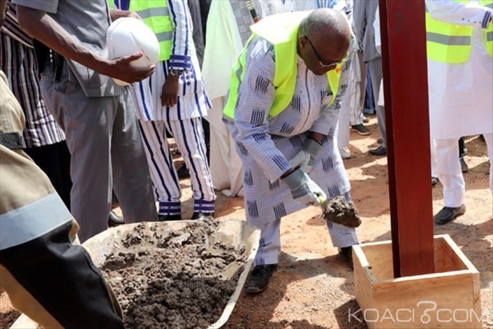 Burkina Faso: Un programme spécial d'électrification rural lancé
