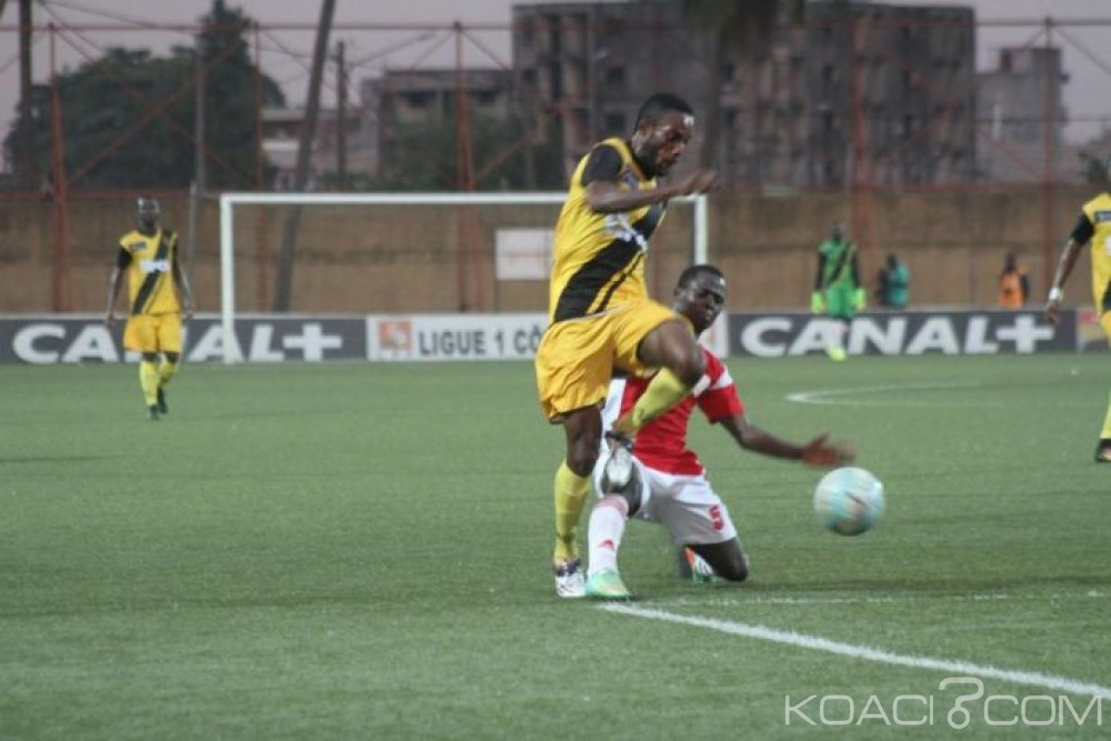 Côte d'Ivoire: MTN Ligue 1, 2ème journée l'Asec au ralenti, l'Africa et l'Afad sur leur lancée victorieuse