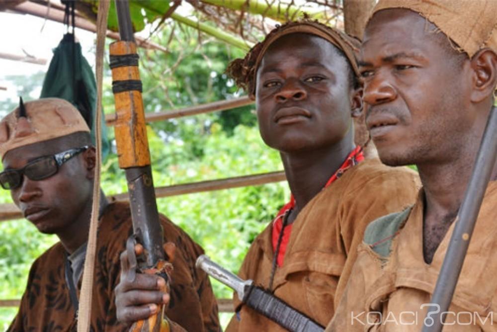 Côte d'Ivoire: Conflit à l'ouest du pays, quatre Dozos tués, les populations craignent des représailles