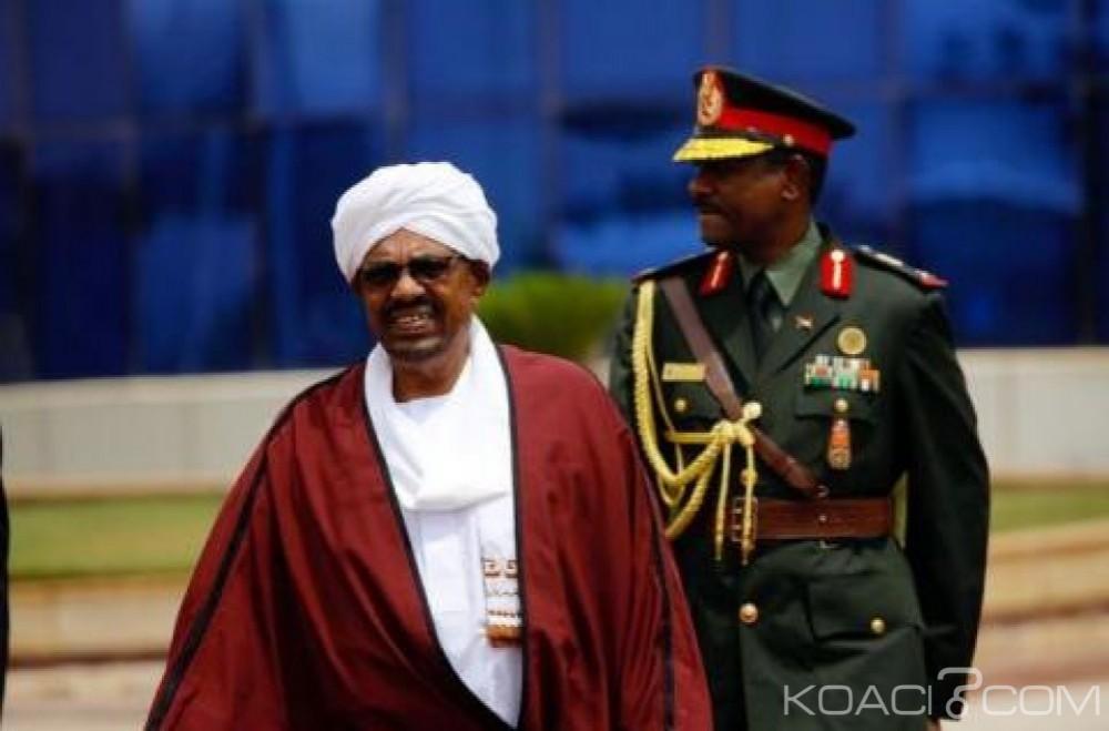 Soudan: Un journaliste  condamné à six mois  après un article sur la famille d'Omar El Béchir