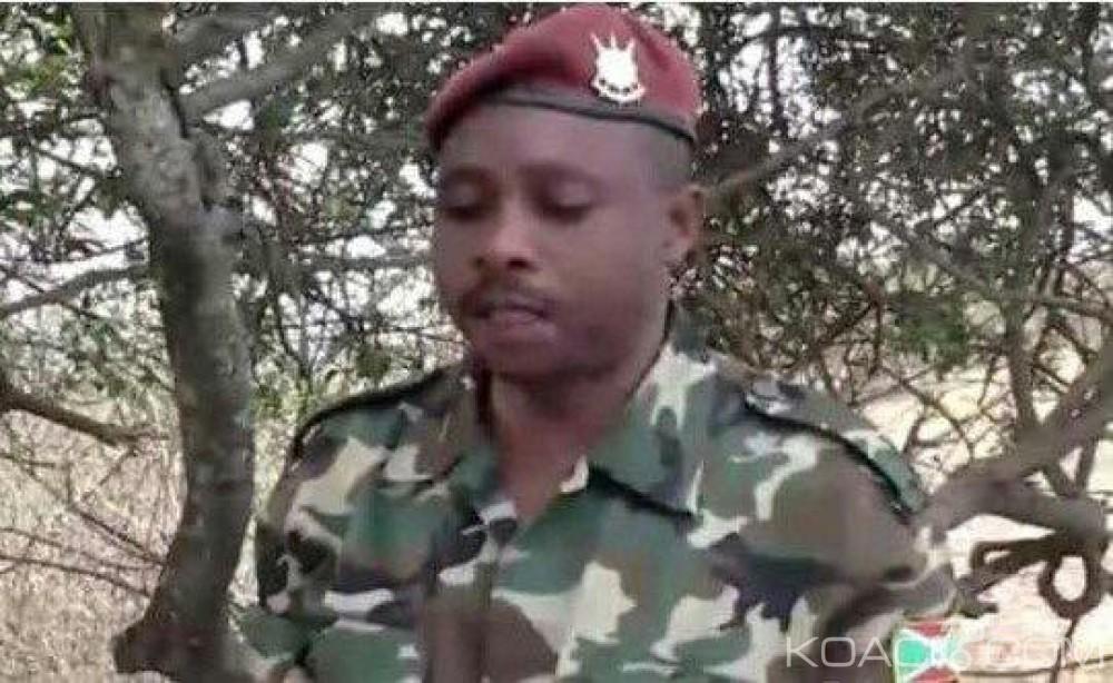 Tanzanie: Deux  principaux chefs  de la rébellion arrêtés et extradés au Burundi