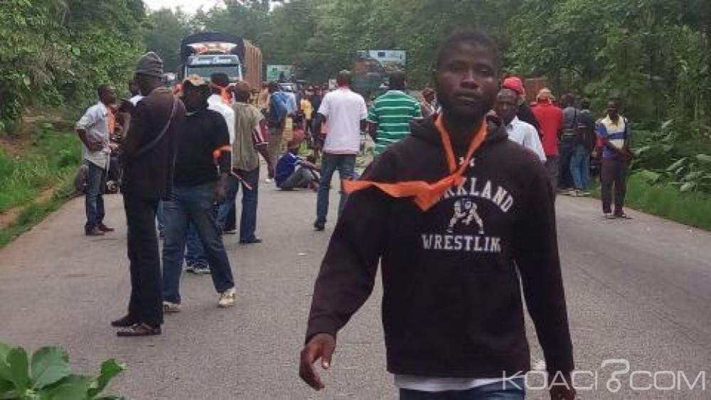 Côte d'Ivoire: Menaces de manifestations, le Gouvernement annonce être en discussion avec la cellule 39