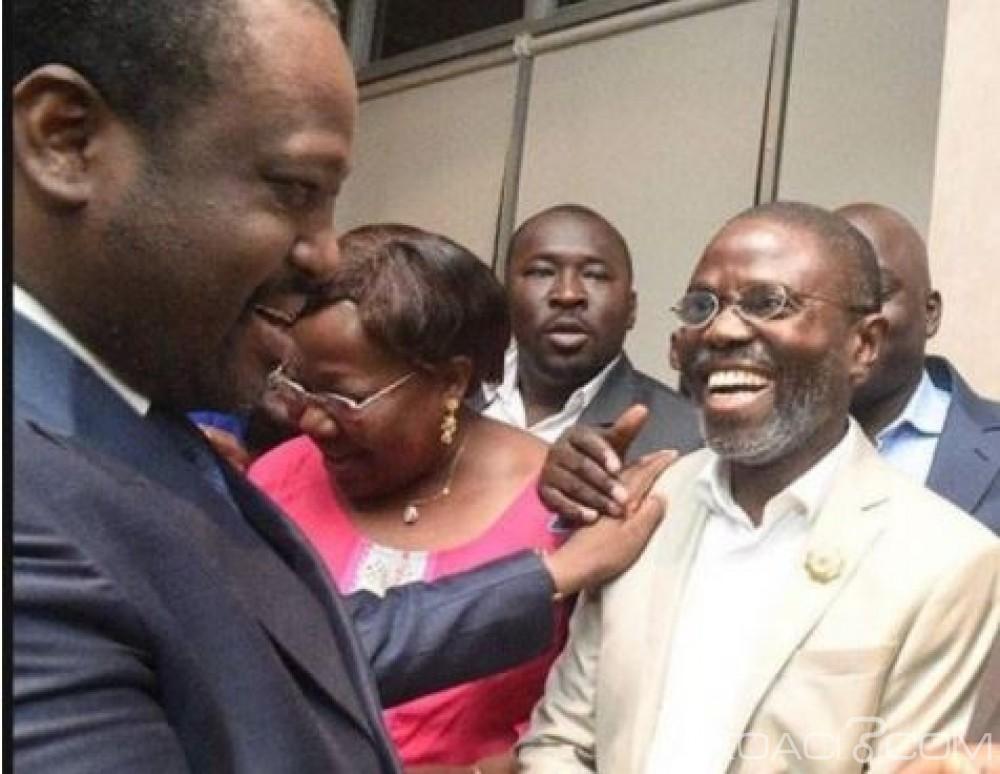 Côte d'Ivoire : Après avoir atteint plus d'un million de fans sur sa page  Facebook, Soro, « Votre confiance augmente notre responsabilité »