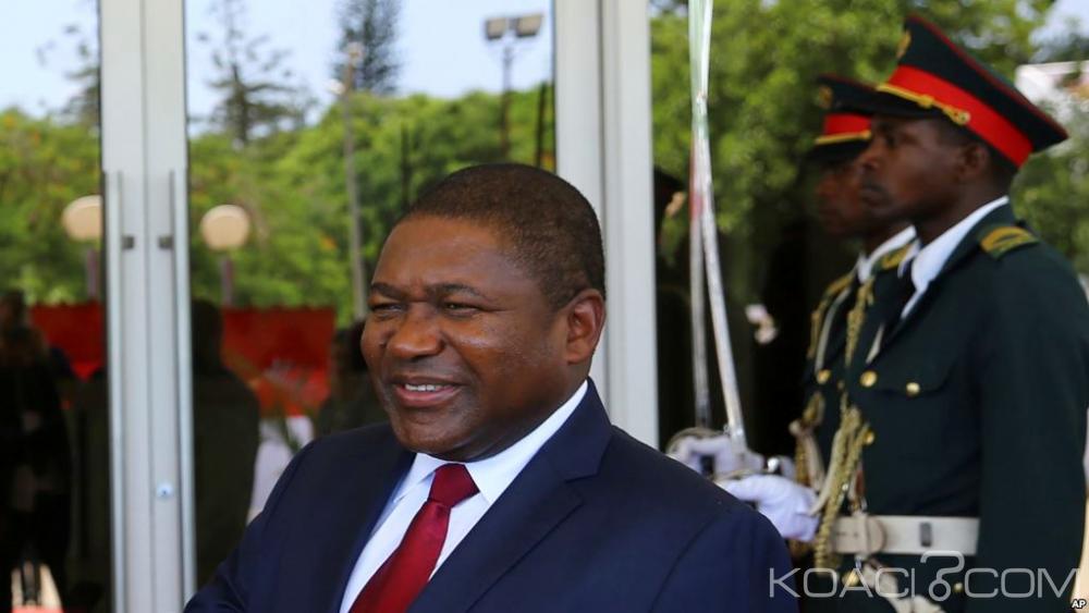 Mozambique: Le Président limoge son chef de l'armée et le patron des  services secrets après des attaques