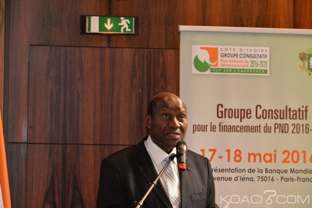 Côte d'Ivoire: Abidjan satisfait du suivi-évaluation du PND 2016-2020, mais veut créer une banque de données de grands projets structurants