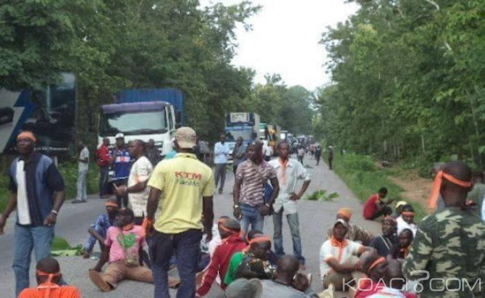 Côte d'Ivoire: La Cellule 39 recule en attendant d'être reçue le 3 novembre par Amadou Gon à Korhogo