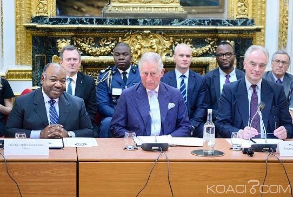 Gabon-UK: Londres et Libreville réunis autour de la question du développement durable et du changement climatique.